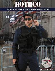 Rothco Public Safety Catalog