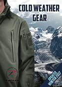 Outerwear & Cold Weather Catalog