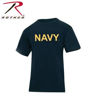 rothco, Navy, Us Navy, Military, military branch, military branches, the navy,t-shirt, tee, military tee, graphic tee, shirt, shirts, military shirts, navy blue shirts, american flag tee, patriotic tee, patriotic t-shirt, tees,