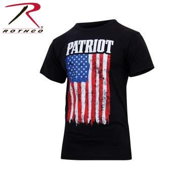 Rothco Patriot Us Flag T-Shirt, American flag shirt, American flag t-shirt, American flag t-shirt mens, American flag t-shirt womens, usa flag t-shirt, flag shirt, patriotic t shirts, American patriot t shirts, womens patriotic t shirts, mens patriotic t shirts