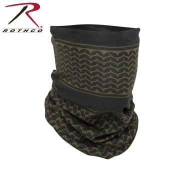 Rothco multi-use tactical wrap with shemagh print, multi-use tactical wrap, multi-use tactical wrap, tactical wrap, multiple uses, tactical headwrap, tactical headwrap, head wrap, bandana, bandana, neck gaiter, dust screen, balaclava, hat, scarf, tactical wrap, multi-use bandana, neck buff, buff, face shield, neck shield, full face mask, face mask, face covering, bandana face cover, face cover, balaclava mask, fishing neck gaiter, face mask for men, half face mask, mens neck gaiter, fishing face cover, reusable face mask, neck gaiter military, balaclava face mask, face cover mask, bandana face mask, half balaclava, ski balaclava, tactical balaclava, ski neck gaiter, hunting neck gaiter, shemagh pattern, shemagh design, keffiyeh scarf pattern, keffiyeh scarf design, shemagh scarf pattern, shemagh scarf design, PPE, personal protection equipment,