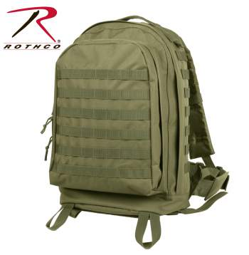 Rothco MOLLE II 3-Day Assault Pack, assault pack,  assault packs, molle assault pack, 3 day assault pack, 3-day assault pack, military assault pack, army assault pack, MOLLE, MOLLE pouch, M.O.L.L.E,  M.O.L.L.E Pouch, 3-Day assault pack, Multicam, backpack, pack, tactical pack, tactical backpack, bug out bag, bob, 3-day bag, military backpack, backpacks, backpack, molle backpack, military bags, tactical bags, camo backpack, tactical bags, hydration bags, assault bag, assault rucksack, tactical assault bag, 3 day assault bag, military assault pack, molle backpack, molle bag, molle assault pack, tactical assault backpack