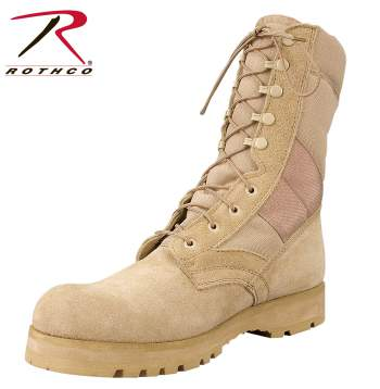 Rothco G.I. Type Sierra Sole Tactical Boots, Sierra sole boots, combat boots, jungle boots, army combat boots, desert combat boots, tan military boots, tan combat boots, desert boots, desert boots, military boot, suede combat boots, tactical boot, hiking boot, boots, desert boot, rothco boots, boots, boot, combat boots, tan combat boots, Kayne west boots, desert boot, work boot, tactical boots, tactical footwear, 8