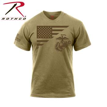 Rothco US Flag USMC Eagle, Globe, & Anchor T Shirt, us flag t-shirt, us flag shirt, American flag shirt, patriotic t-shirts, flag t-shirt, American flag shirts, athletic fit, fitted tee, Flag tee shirts, flag tee, American flag t shirt, usa flag tshirt,, flag t shirt usa, usa flag tee, shirt with American flag, american style t shirt, flag tshirts, american flag graphic tee, t shirt print, tee shirt, short sleeve t shirt, short sleeve tee, tee shirts, t shirt, t-shirt, cotton tee, cotton tshirt, cotton t-shirt, USMC Globe And Anchor tshirt, USMC Globe And Anchor t-shirt, USMC Globe And Anchor short sleeve, us marines, usmc tshirt, marines tshirt, marines t-shirt, graphic tee, t shirt design, t shirts for men, crew neck t shirt, military t shirts, marine shirts, cotton t shirts for men,