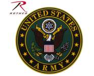 us army decal, decal