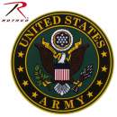 us army decal, decal, car decal, decal, window decal, US Army, Army, Army sticker, Army decal, decals, military decals, military stickers, Army seal decal
