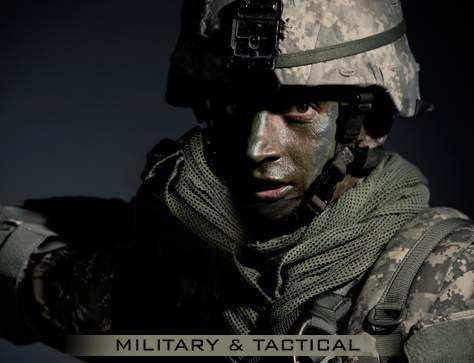 Military & Tactical