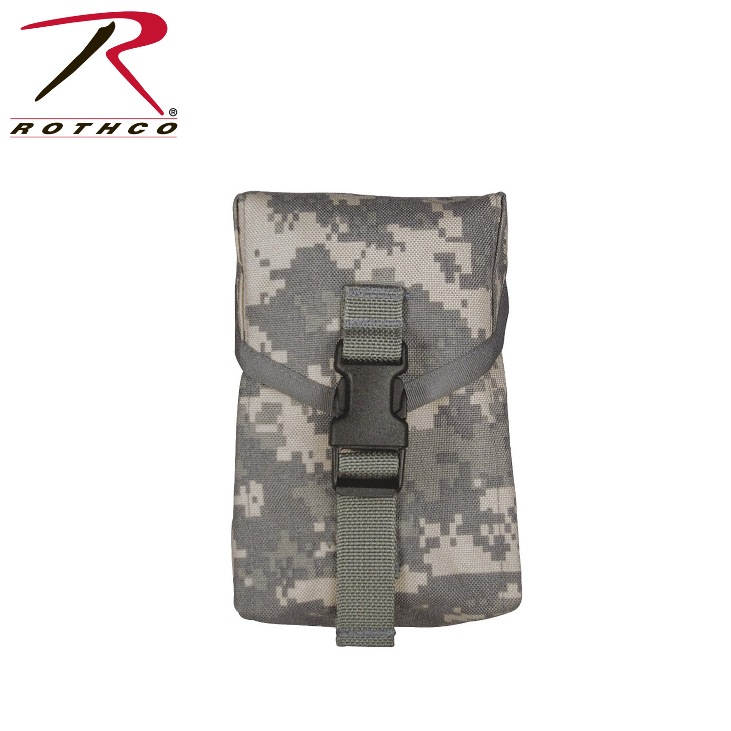beta Rothco MOLLE II 100 Round Saw Pouch c303a1965e