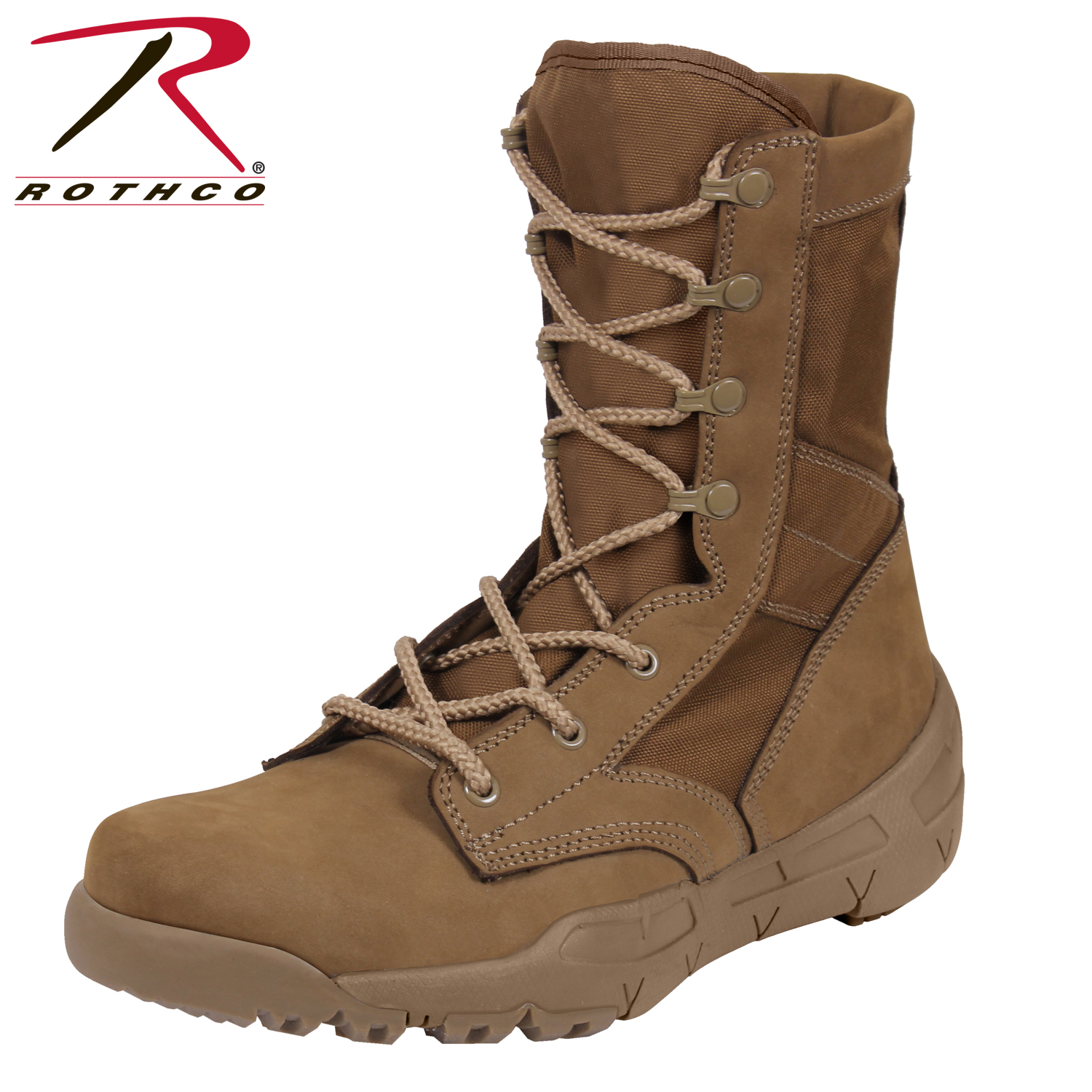 Beta Rothco V Max Lightweight Tactical Boot