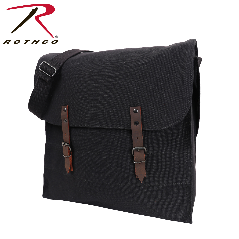 ab19603f87c beta Rothco Jumbo Canvas Medic Bag
