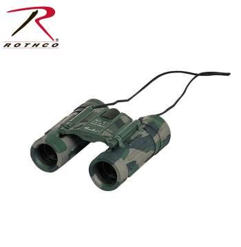 Camouflage Compact 8 X 21 Binoculars, binoculars,  compact binoculars, camouflage binoculars, camouflage, camo binoculars, military binoculars, army binoculars, outdoor binoculars, hunting binoculars, birding binoculars, bird watching binoculars, high power binoculars, outdoor gear, hunting gear