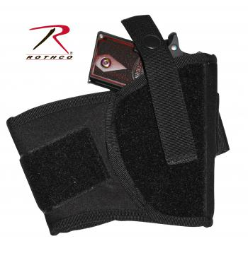 Rothco Ankle Holster, black, ankle holster, tactical holster, police gear, tactical gear, concealed carry, wholesale holsters, hook and loop, pistol holster, thumb snap, Rothco Ankle Holster, Rothco holster, Rothco ankle holster, Rothco holster, Rothco holsters, ankle holster, holster, ankle holster, holsters, ankle holsters, concealed carry holsters, gun ankle holsters, concealed holsters, gun holsters, ankle gun holster, concealment holsters, concealed carry ankle holsters, ankle gun holsters concealed, womens concealed carry, ankle carry, elastic gun holsters, discreet carry, concealed carry holster, concealed carry, cc holster, cc ankle holster, ankle holsters, ankel holster