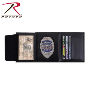 ID holder, ID wallet, wallet, rothco wallet, police wallet, law enforcement wallet, badge wallet, leather badge wallet, leather ID wallet, leather police wallet, badge wallets, leather badge, name badges, pocket wallet, fold wallet, card wallet, badge and wallet, police badge wallet, badge holder wallet, wallet badge, badge wallet leather, Badges, Id cases, badge cases, Id & badge wallet, id and badge wallet, identification holder