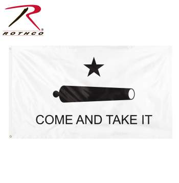 come and take it, molon lable, american revolution, tea party, american flags, flags, flag, wholesale flags, come and take it flag, gun rights, gun control,