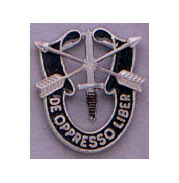 Special Forces Crest, insignia, crest, military insignia, military insignias, pin, military pins