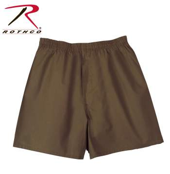 boxer, military boxers, army boxers, underwear, under wear,