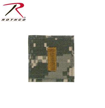 US made, rank insignia, military rank, military ranking, insignia rank, 2nd  Lieutenant