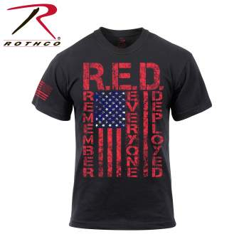 R.E.D. tshirt, R.E.D. shirt, R.E.D. tee, RED shirt, R.E.D., remember everyone deployed, remember everyone deployed shirt, remember everyone deployed tshirt, veteran support shirt, military shirt, military support, red, athletic shirt, performance shirt, military t-shirt, army t-shirt, honor military, deployment, military deployment, deployed soldiers, military support shirts,
