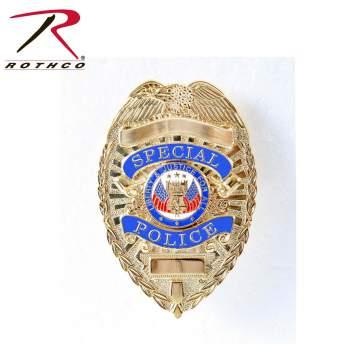 badges,public safety badges,special police,officer,badge,shield,police shield,gold,gold badge,deluxe badge,deluxe special police badge,deluxe