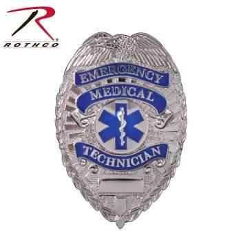 EMT badge, badge, ems, badges,