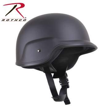 Rothco, GI, Style Abs Plastic Helmet, helmet, plastic helmet, tactical helmet, military helmets, army helmets, military helmet, army helmet, airsoft, airsoft helmet, pasgt helmets,