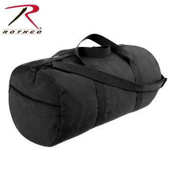 Rothco Canvas Shoulder Duffle Bag - 24 Inch, canvas bag, shoulder bag, duffle bag, canvas duffel bag, bag, military bag, military gear, canvas, shoulder bag, canvas shoulder bag, bags, canvas military bags, rothco canvas bags, rothco duffle bags, canvas duffle bags, rothco bags, shoulder duffle bag, duffel bag with shoulder straps,  canvas sports bag, cotton duffle bag, duffel bag canvas, travel duffle bag, gym bag luggage, luggage duffel bags, gym bag, weekend bag, weekender bag, sports bag, canvas duffle bag, large duffle bag, military duffle bag, overnight bag, trip bag, large duffle bag, big duffle bag, 24 inch duffle bag, 24 duffle bag, 24 bag, huge duffle bag