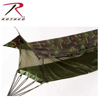 Rothco Jungle Hammock, jungle hammock, hammock, hammock tents, army jungle hammock, military hammock, camping hammocks, portable hammock, military jungle hammock, outdoor hammocks, outdoor gear, camping gear, camping supplies, outdoor supplies, tent hammock, lightweight hammocks, mosquito jungle hammock, gi hammock, gi military hammock, camping and hiking, survival, lightweight jungle hammock, us army jungle hammock, military hammocks jungle, military issue jungle hammock, army hammock, gi jungle hammock, backpacking hammock, best camping hammock, sleeping hammock, travel hammock, camping hammock tent, tree hammock