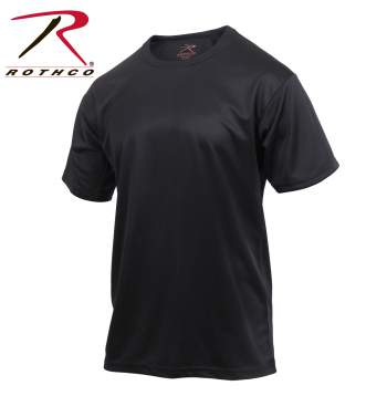 Rothco Quick Dry Moisture Wick T-shirt, moisture wicking, t-shirt, tshirt, tee, quick dry, shirt, gym shirt, gym tshirt, military t-shirt, Rothco, quick dry clothing, Wicking Tshirt, Moisture Wicking Shirt, Water Wicking Shirts, Sweat-Wicking Tshirt, Wick Away Tshirt, Moisture Wicking Tee, Wicking Tee Shirt, Wick Tshirts, Wicking Tops, Wicking Clothing, Wicking Fabric Tshirt, performance t-shirt, performance fabric, athletic t-shirt