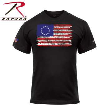 Rothco Colonial Betsy Ross Flag T-Shirt, Betsy ross shirt, Betsy ross flag shirt, Betsy ross t shirt, betsy ross tee shirt, rush limbaugh betsy ross shirt, colonial flag shirt, 13 colonies flag shirt, colonial flag t shirt, 13 colonies flag t shirt, colonial flag shirt, colonial flag t shirts, american flag shirt, american shirt, us flag shirt, us shirt, usa shirt, usa flag shirt, flag shirt, betsy ross flag t shirt, american flag t shirt, flag shirt, usa flag t shirt