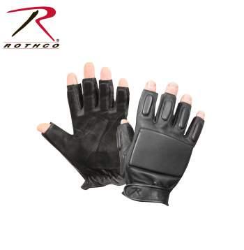fingerless gloves,rappelling gloves,gloves,tactical gloves,police gloves,public safety gloves,law enforcement gloves,military gloves,tactical,foam padded gloves,padded gloves,padded knuckles,padded back,padded knuckle gloves,rappel gloves,rothco gloves,glove