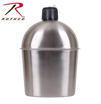 GI Canteen, Stainless Steel Canteen, Metal Canteen Military, Military Canteen, Army Canteen, Stainless Steel GI Canteen, Army Canteen Cup, Survival Water Bottle, Stainless Steel Drinking Bottle,Military Surplus Canteen, Military Water Bottle, Us Army Canteen, Surplus Canteen, US Army Water Canteen, Camping Canteens, Armed Forces Canteen, US Canteen, Metal Canteens, Drinking Canteen, Round Water Canteen, Navy Canteen, Steel Canteen, camping canteen
