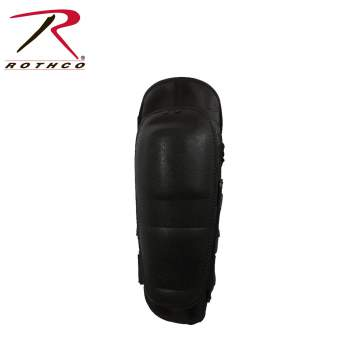 Rothco Hard Shell Forearm Guards, elbow & forearm protection, hard padding, hard shell padding, tactical padding, public safety gear, tactical gear, padding, forearm guards, forearm padding, elbow protection, padding for forearm, forearm protection, forearm pads