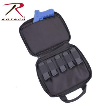 Rothco double pistol carry case, double pistol carry case, double pistol case, pistol carry case, black double pistol carry case, black carry case, black pistol carry case, black pistol case, tactical, tactical case, tactical cases, tactical soft gun case, tactical soft gun cases, double pistol carry cases, double pistol carry cases, carry case, carry cases, double gun case, double gun cases, double gun case tactical, gun carrying case, gun carry case, gun carry cases, tactical everyday case, discreet carry