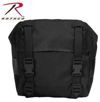 Rothco G.I. Type Enhanced Butt Packs, butt pack, military pack, military butt pack, cinch bag, cinch pack, packs, army butt pack, alice buttpack, gi butt pack, buttpacks, tactical butt pack, recon butt pack, molle butt pack, gi pack, Waist Pack