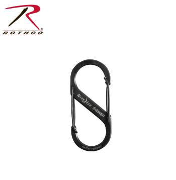 Nite Ize S-biner,carabiner hook,carabiner clips,s biners,s carabiner,niteize,carabiners,rope secure,rope carabiner