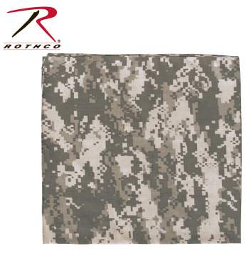 Rothco Digital Camo Bandana, bandana, bandanas, camouflage bandana, camo bandana, large bandana, jumbo bandana, large camo bandanas. bandana's, woodland camo bandana, military-style bandana, jumbo camo bandana, kerchief, woodland digital camo, headwraps, kerchief, Rothco Large Bandana, classic camo bandana, classic camo bandanas, bandana, bandanas, military-style bandana, cotton bandanas, big bandana, soft bandana, facemask, face mask, face cover, headwrap, du rag, du-rag, headwear, biker bandanas, army gear, military gear, military bandanas, military bandanas, tactical, military, tactical bandanas, tactical bandana, camo gear, camo clothing, camouflage, camo, camouflage gear, camouflage clothing, rothco camo bandanas, digital camo, digital camouflage, digital camo bandana