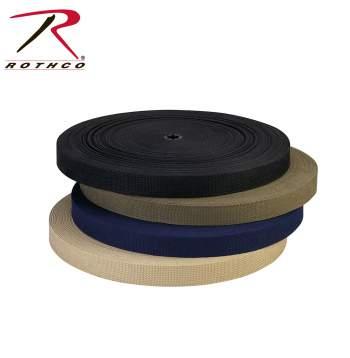 belt webbing, webbing belts, military belt webbing, web belts, web belt on rolls, cotton web belts, cotton belts,