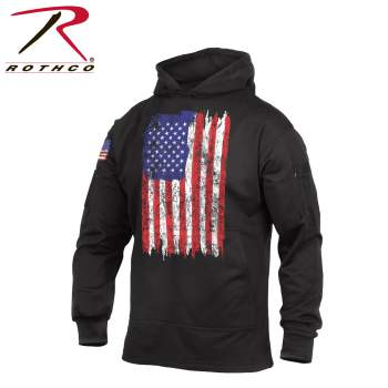 Rothco Distressed US Flag Concealed Carry Hooded Sweatshirt, Concealed Carry Hoodie, Concealed Carry Sweatshirt, Concealed Hoodie, CCW, CCW Hoodie, CCW Sweatshirt, Tactical Hoodie, Tactical Sweatshirt, Hooded Sweatshirt, US Flag Sweatshirt, US Flag Hooded Sweatshirt, US Flag Sweatshirt, Sweatshirt, Hooded Sweatshirt, Hoodie, Pullover Sweatshirt, Tactical Pullover Sweatshirt, US Flag Pullover Sweatshirt