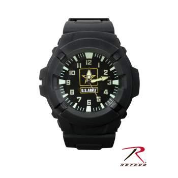 watch,military watch,time piece,army watch,army logo,army logo watch,