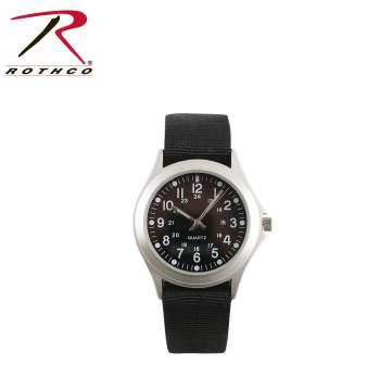 watch,military watch,time piece,quartz watch,,military quartz watch,time band, field watch, Rothco watch, army watch, watch, watches, men watches,