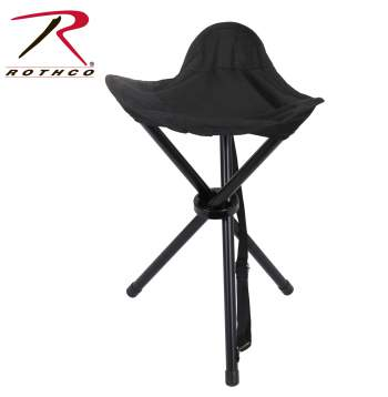 Rothco Collapsible Stool, collapsible stool, camping stool, military stool, chair, camping gear, collapsible, travel stool, camping chair, military stool, Folding camping stools, fold up camping stool, camp stool, military-style stool, outdoor stool, outdoor chair, camping chair