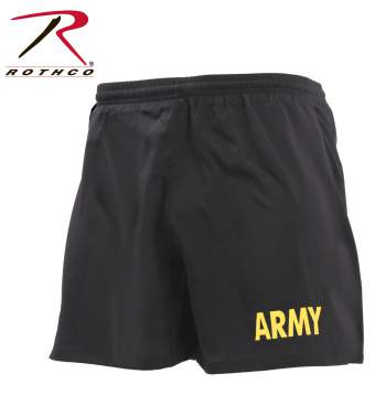 Rothco Army Physical Training Shorts, Rothco physical training shorts, Rothco shorts, Rothco army shorts, Rothco physical training apparel, army physical training shorts, army shorts, physical training shorts, physical training apparel, p/t, pt shorts, Rothco pt shorts, Rothco p/t shorts, army physical training, physical training, physical fitness uniform, army gear, military surplus, military clothing, military physical training, army, us army, army pt shorts, military gear, army apparel, APFU