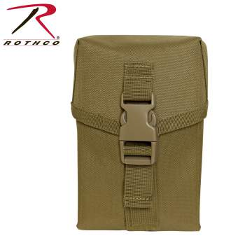 Rothco MOLLE II 100 Round Saw Pouch, MOLLE Saw Pouch, Saw Ammo Pouch, Saw Ammo Pouch MOLLE, Saw Ammo Bag, Saw Mag Pouch, Saw Gunner Pouch, MOLLE, MOLLE pouch, M.O.L.L.E, M.O.L.L.E Pouch, belt pouch, ammo pouch, ammo molle pouch, ammunition pouch, muticam, us made fabric, ammo pouches, military accessories, shooting accessories, airsoft accessories, shooting gear, airsoft gear,100 round pouch, saw pouch