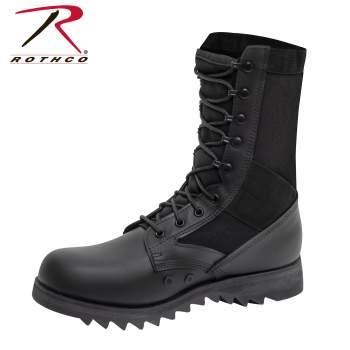 Vietnam jungle boots, jungle boots, black jungle boots, combat boots, jump boots, military boots, wholesale military boots, wholesale Vietnam jungle boots, combat boot, tactical boots, duty boots, police boots, army boots, ripple sole boots, ripple sole, speed lace boots, lace-up boots, us army jungle boot, military shoes, army shoes, fashion boots, military fashion boots, army issue boots, Vietnam era jungle boots, usmc combat boots, vintage combat boots, used military boots, army boot, wholesale boot, black boots, rothco boots