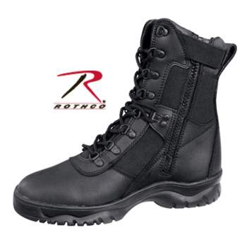 Rothco Forced entry tactical boot, Rothco Forced entry tactical boot with side zipper,  forced entry tactical boot, forced entry tactical boot with side zipper, forced entry boot, boot, boots, tactical boot, forced entry boots, military combat boots, Rothco boot, Rothco boots, work boots, duty boots, work shoes, military gear, combat boots, military, combat, tactical, gear, tactical gear, working boots, police boots, tactical shoes, works shoes for men, tactical shoes for men, tactical toe shoes, mens work shoes, tactical boot, tactical boots, military combat boot, Rothco military boots, military tactical, Rothco forced entry boots, military footwear, Rothco army boots, womens duty boots, Rothco forced entry, forced entry boots, us military boots, Rothco combat boots, forced entry tactical, tactical boots, black tactical boots, side zipper boots, tactical work boots, steel toe tactical boots, steel toe boots, steel toe work boots, military tactical boot, tactical army boots, military boot,SWAT Boot, Swat tactical boots,swat, swat tactical, side zipper, 8 inch boot, army boots, combat boots, black combat boots