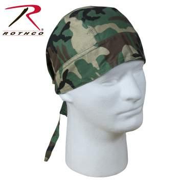 Rothco Camo Headwrap, headwrap, bandana, head wrap, camouflage headwraps, head scarf wrap, camouflage bandana, camo bandana, army bandana, military bandana, army camo bandana, camo do rag, camo dew rag, camo du rag, durag, doo rag, biker head wrap, biker bandana, biker headwrap, du-rag, do-rag, skull cap, biker caps, head cap, Woodland Camo, City Camo, Smokey Branch Camo, Tiger Stripe Camo,  scrub cap, scrub hat, or scrub cap, surgical scrub cap, face mask, facemask, dust mask, bandana, shemagh