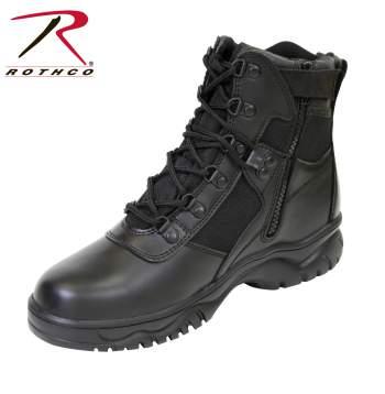 blood borne pathogen boots,blood pathogen,combat boots,tactical boots,boots,ems boots,emt boots,rothco tactical boots, waterproof boots, water resistant boots, duty boots, tactical military boots,
