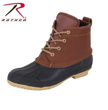 """Rothco 6"""" All Weather Duck Boots, Rothco 6 inch all weather duck boots, Rothco 6 inch all weather boots, Rothco 6 inch boots, Rothco 6 inch duck boots, Rothco all weather duck boots, Rothco all weather boots, Rothco duck boots, Rothco boots, 6"""" All Weather Duck Boots, 6 inch all weather duck boots, 6 inch all weather boots, 6 inch boots, 6 inch duck boots, all weather duck boots, all weather boots, duck boots, boots, all weather womens boots, all weather mens boots, winter boots, rain boots, snow boots"""