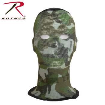 head net, mosquito net, spandoflage, camo netting, facemask, camouflage netting, military headwear, head nets, camo head nets