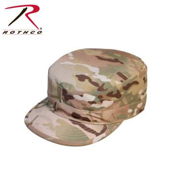 Rothco Ranger Fatigue Hat,army ranger hat,army ranger cap,fashion hats,army caps,ranger cap,military wear,military cap,hat,hats,cap,caps,multicam fatigue hat,multicam ranger fatigue hat,multicam ranger hat,multicam,multi cam,multi cam ranger cap